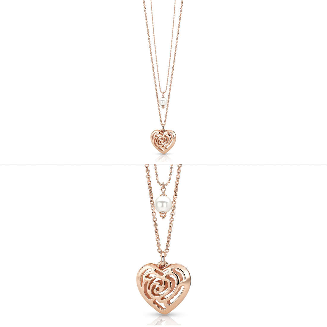 necklace woman jewellery Nomination 131404/011