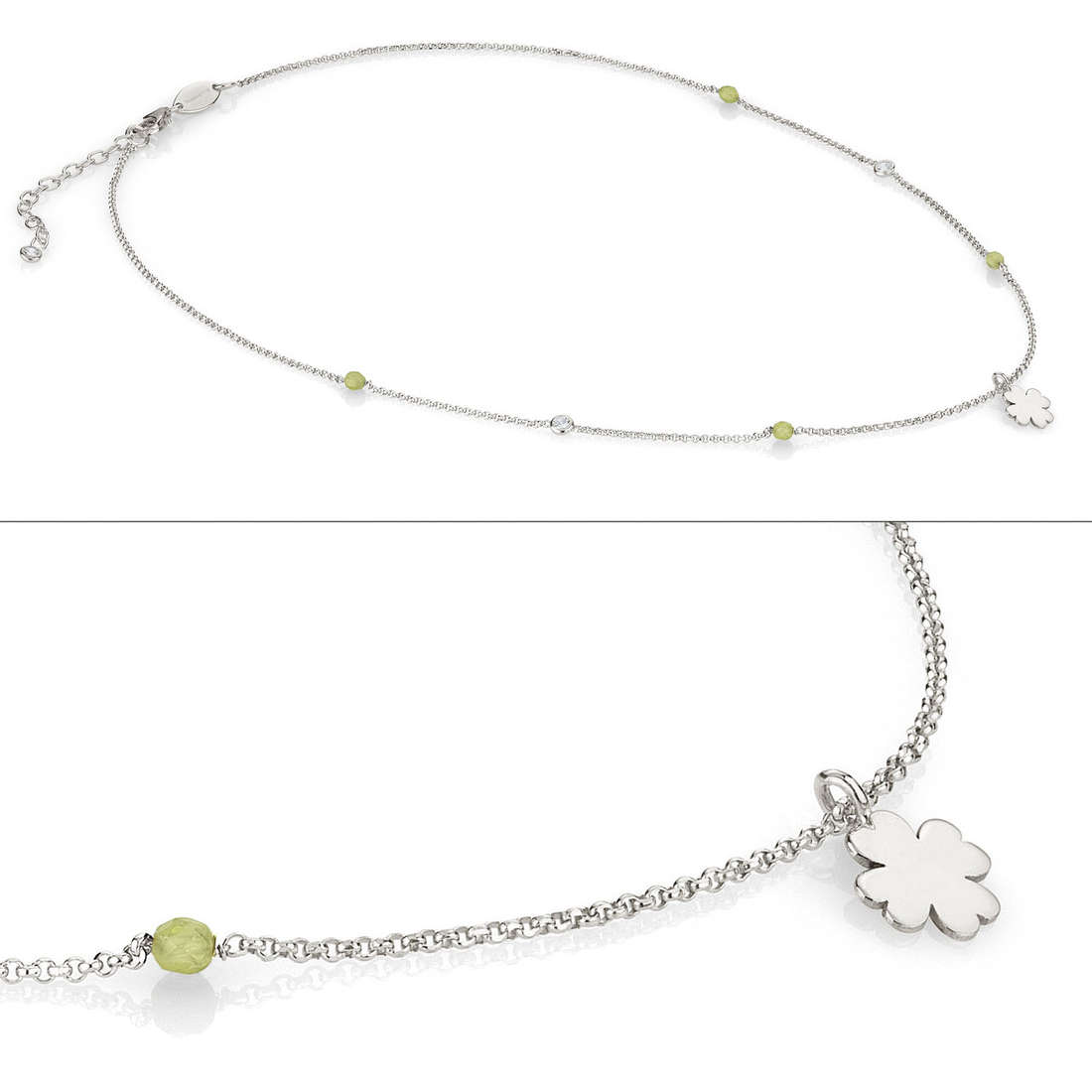 necklace woman jewellery Nomination 142641/014