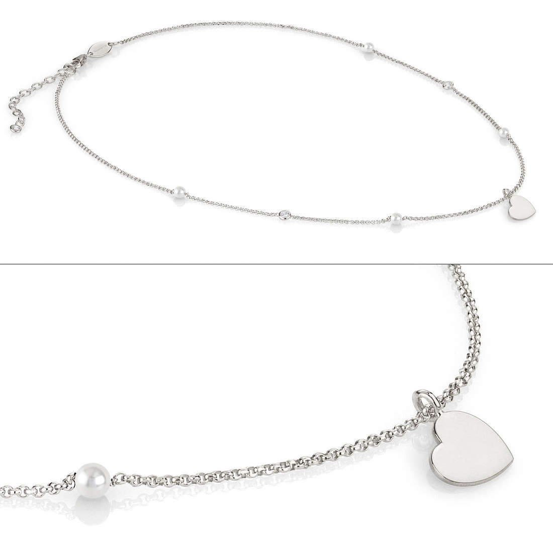 necklace woman jewellery Nomination 142641/018