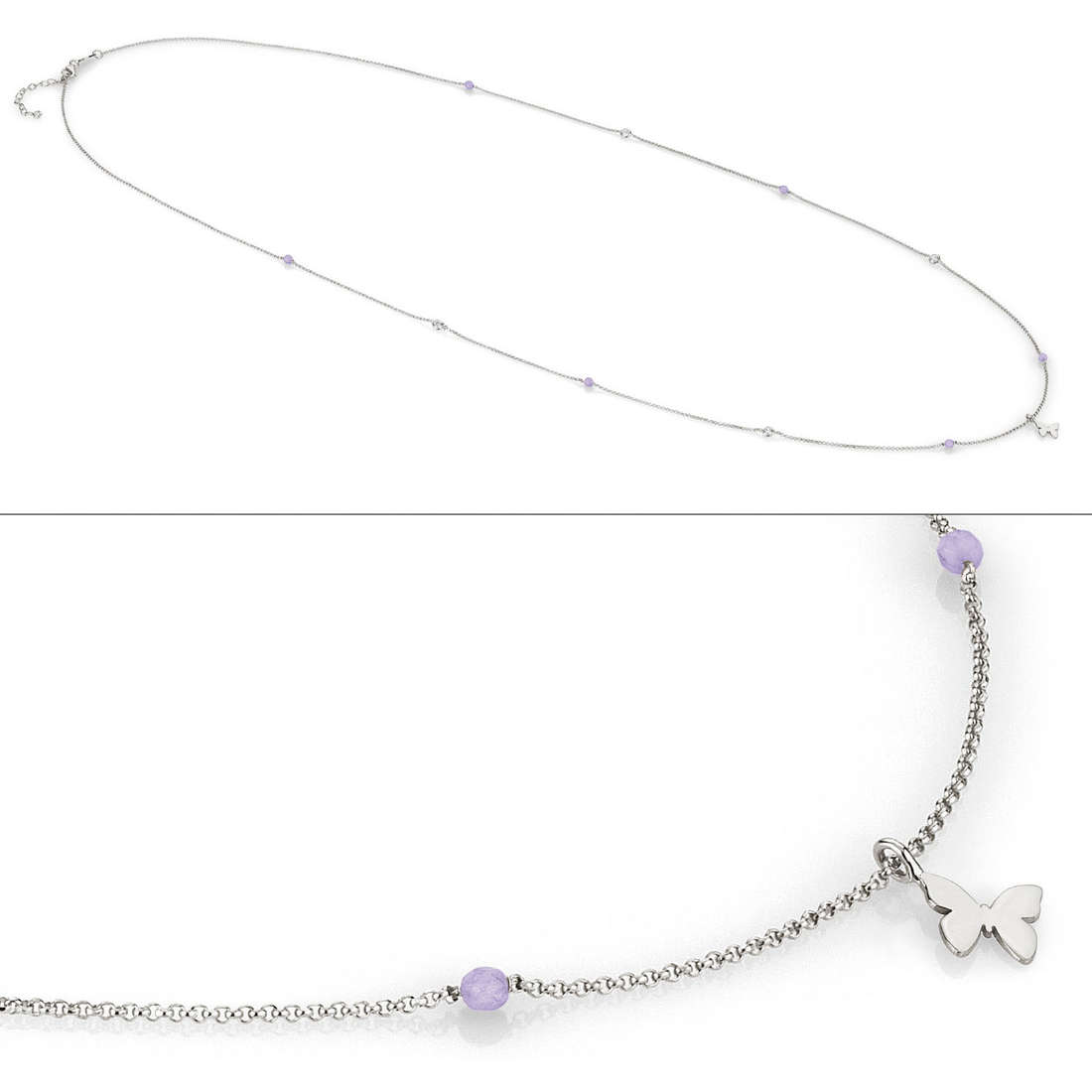 necklace woman jewellery Nomination 142642/010