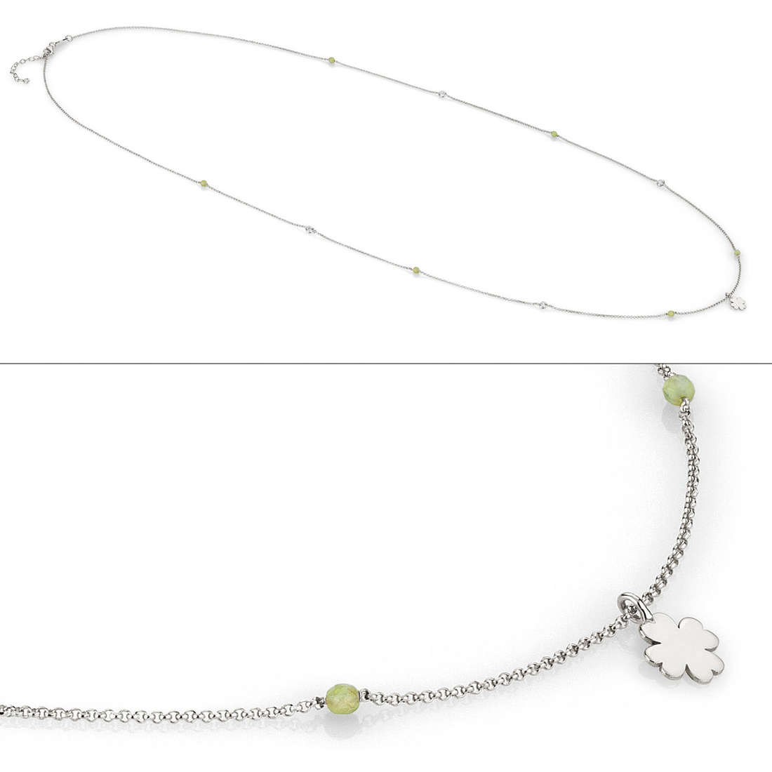 necklace woman jewellery Nomination 142642/014