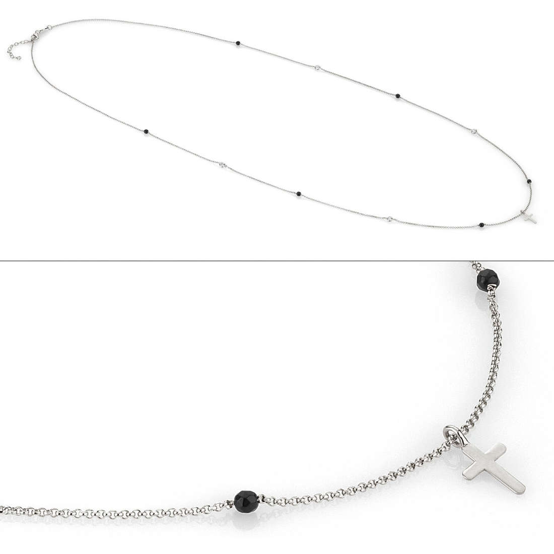 necklace woman jewellery Nomination 142642/016