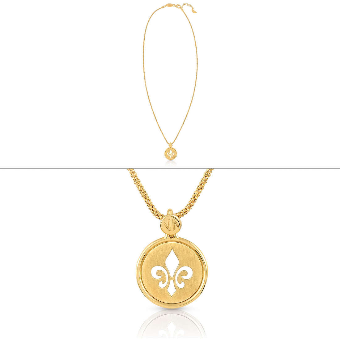 necklace woman jewellery Nomination 145405/012