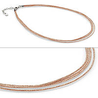 necklace woman jewellery Nomination 145821/011