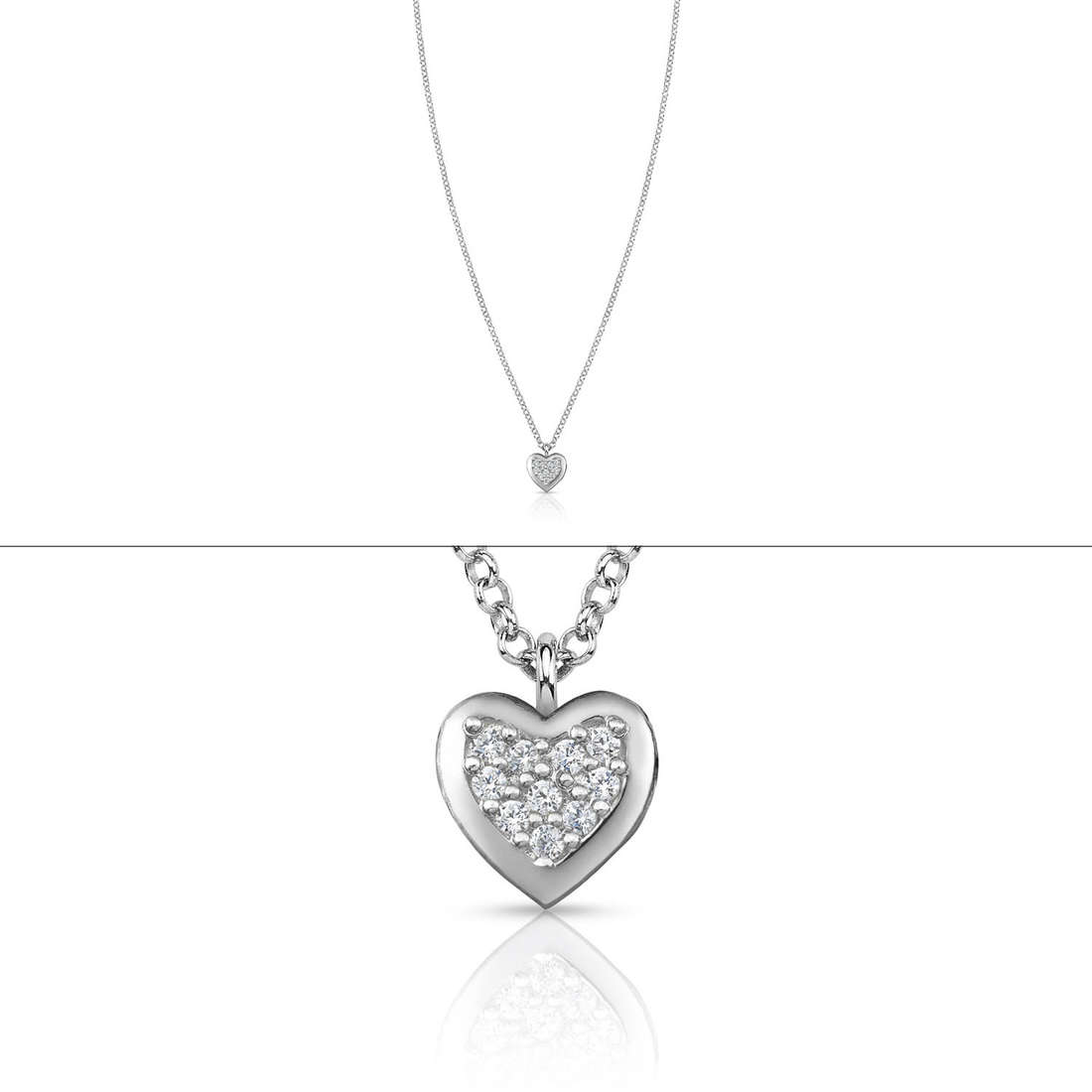 necklace woman jewellery Nomination 146201/001