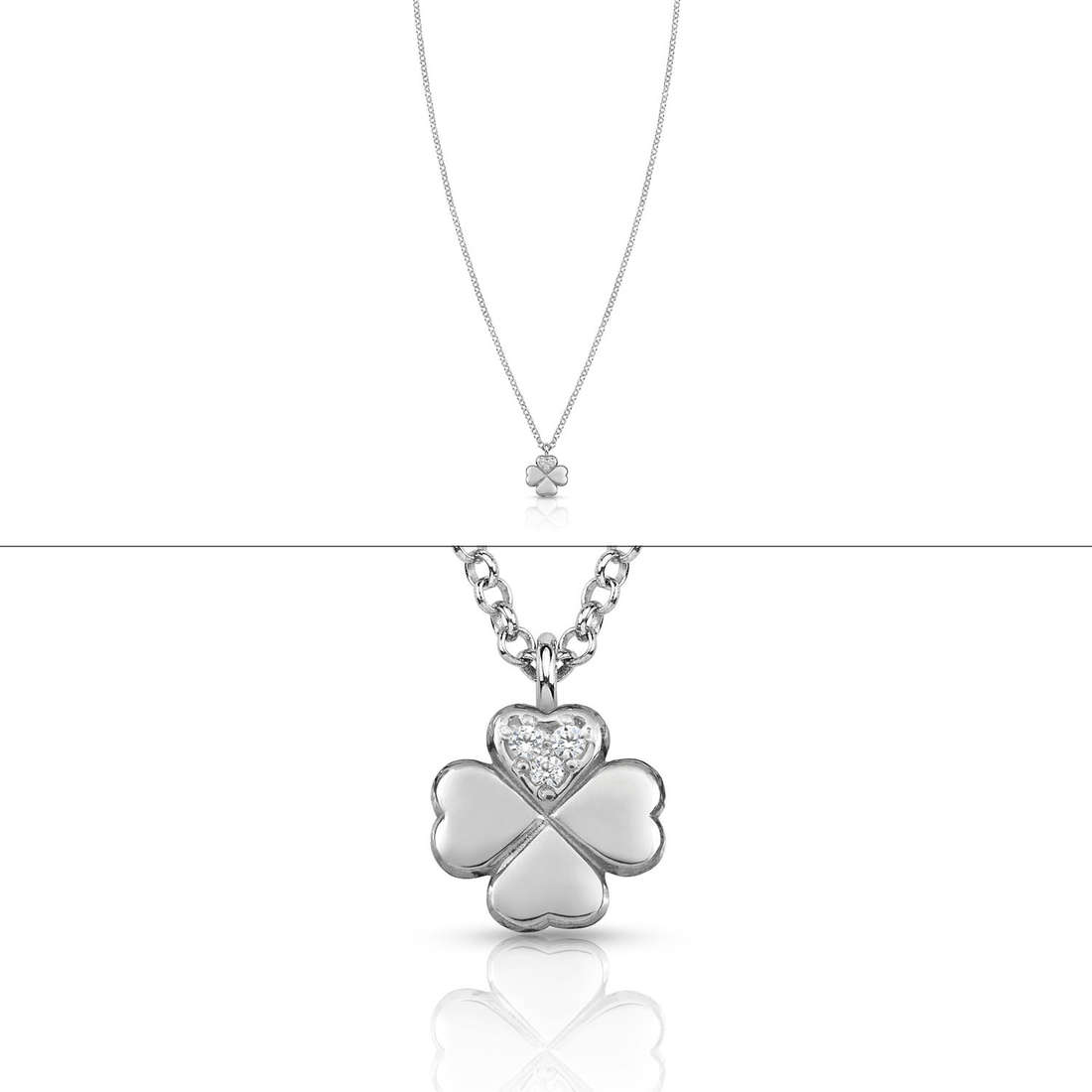necklace woman jewellery Nomination 146201/002