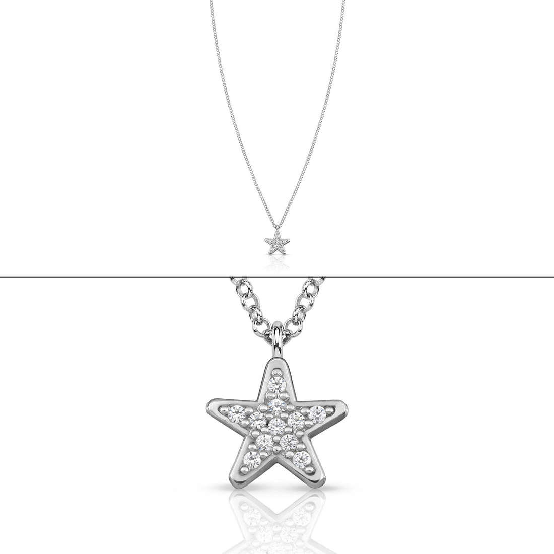 necklace woman jewellery Nomination 146201/005