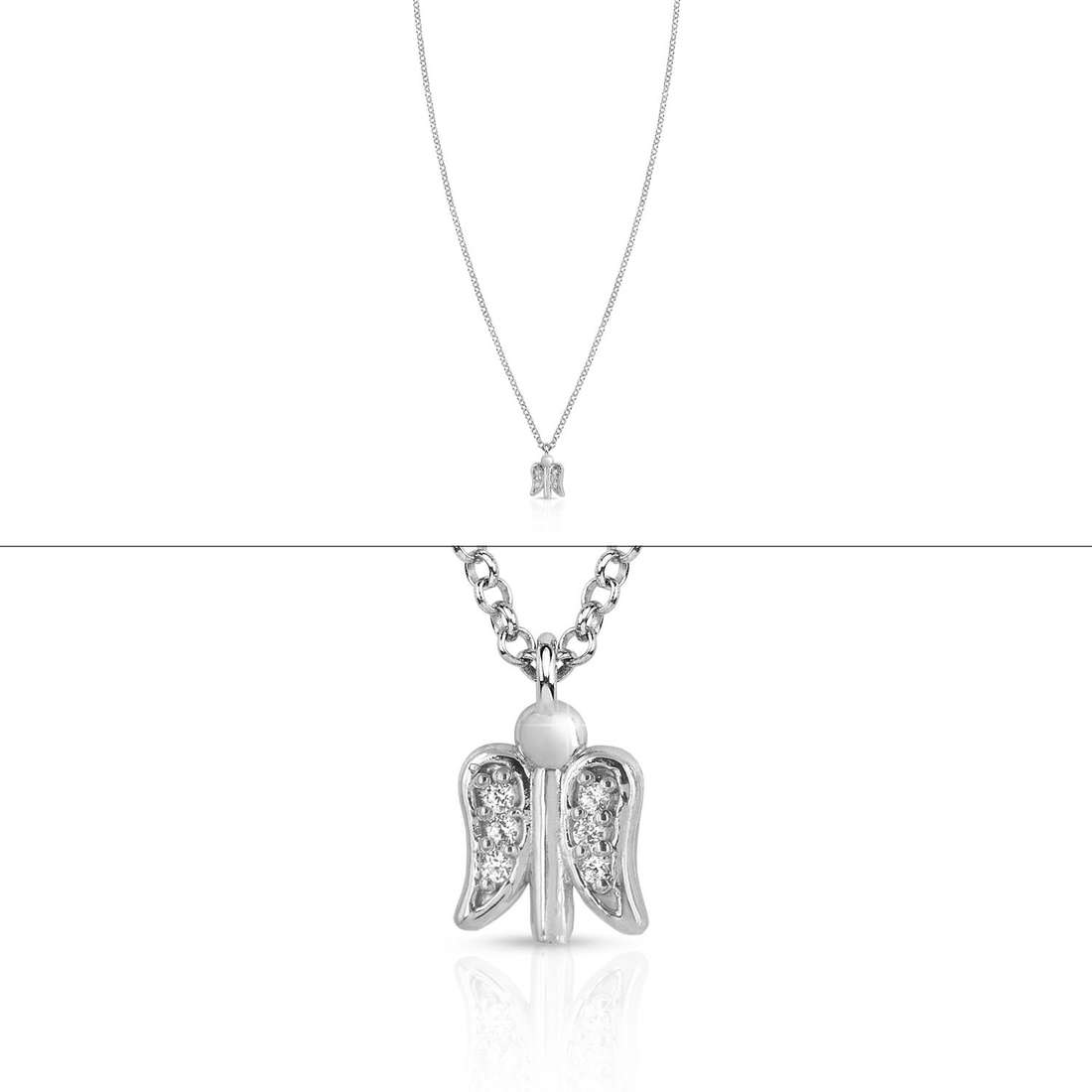 necklace woman jewellery Nomination 146201/011