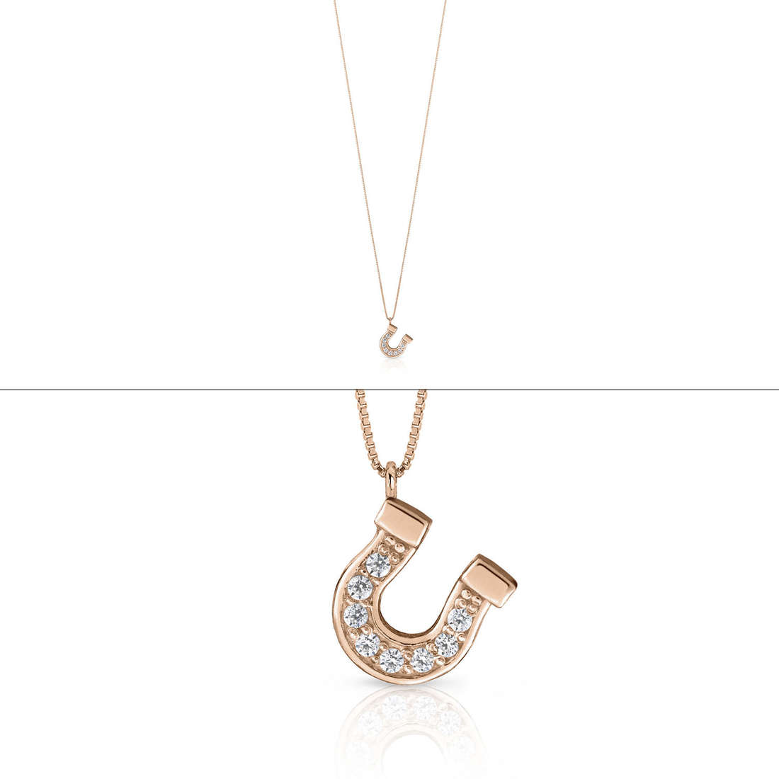 necklace woman jewellery Nomination 150201/003