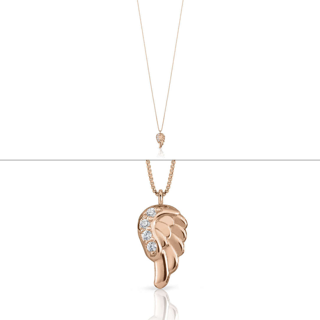 necklace woman jewellery Nomination 150201/006