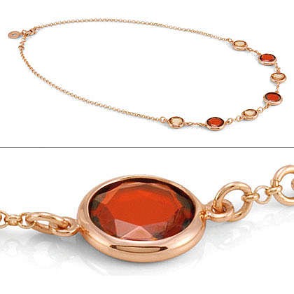 necklace woman jewellery Nomination Allegra 142422/006