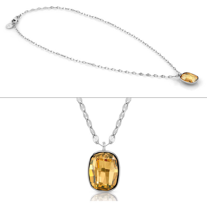 necklace woman jewellery Nomination Allure 131120/020