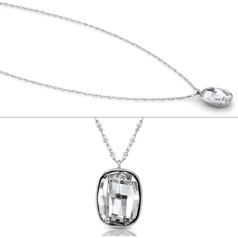 necklace woman jewellery Nomination Allure 131122/010