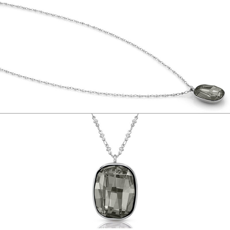 necklace woman jewellery Nomination Allure 131122/026