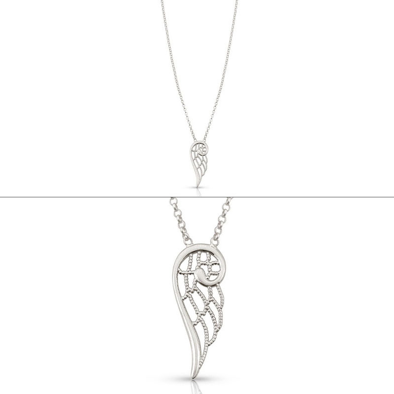 necklace woman jewellery Nomination Angel 145302/010