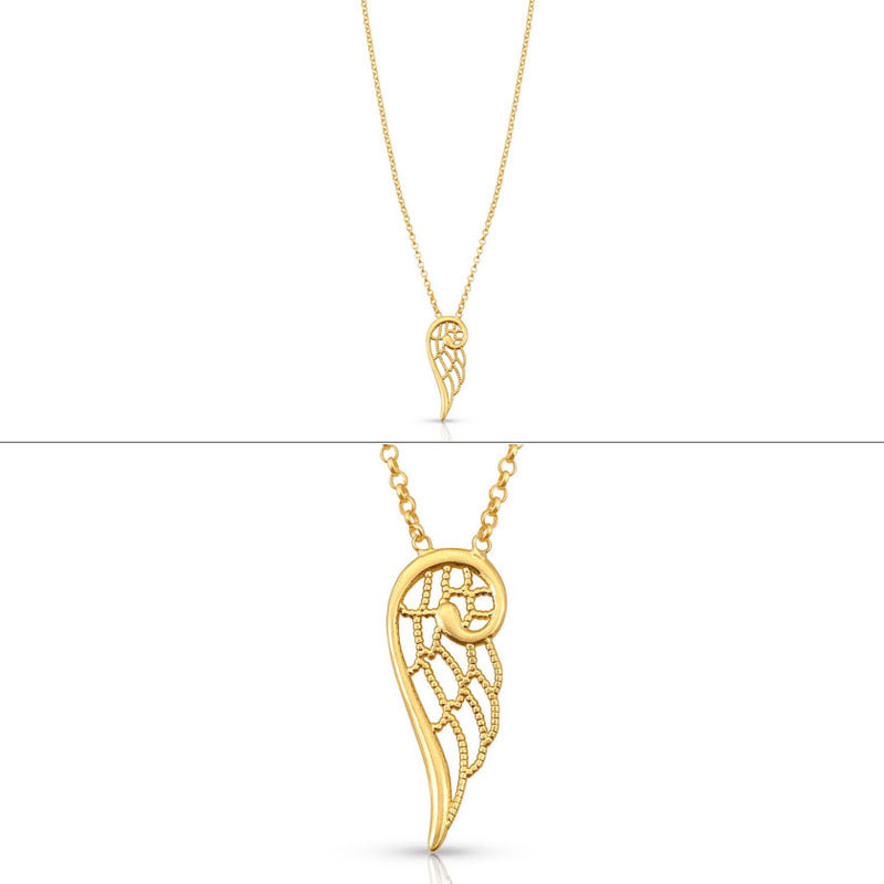 necklace woman jewellery Nomination Angel 145302/012