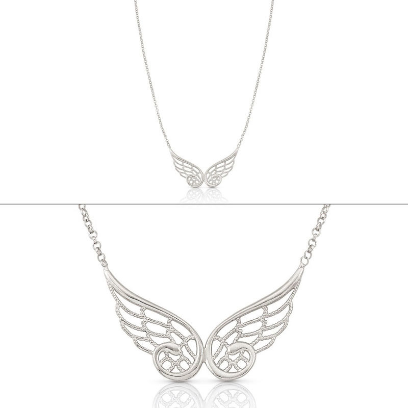 necklace woman jewellery Nomination Angel 145303/010