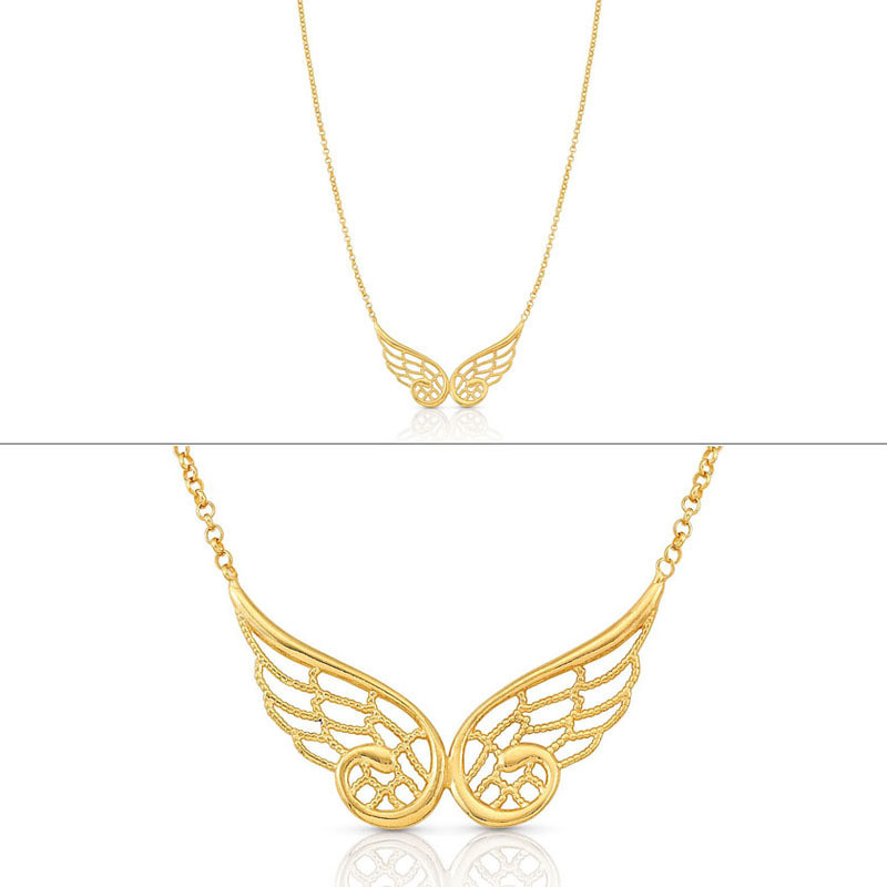 necklace woman jewellery Nomination Angel 145303/012
