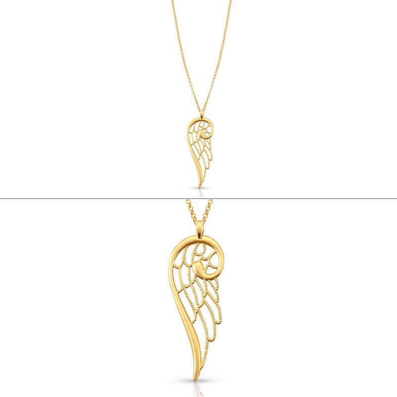 necklace woman jewellery Nomination Angel 145304/012