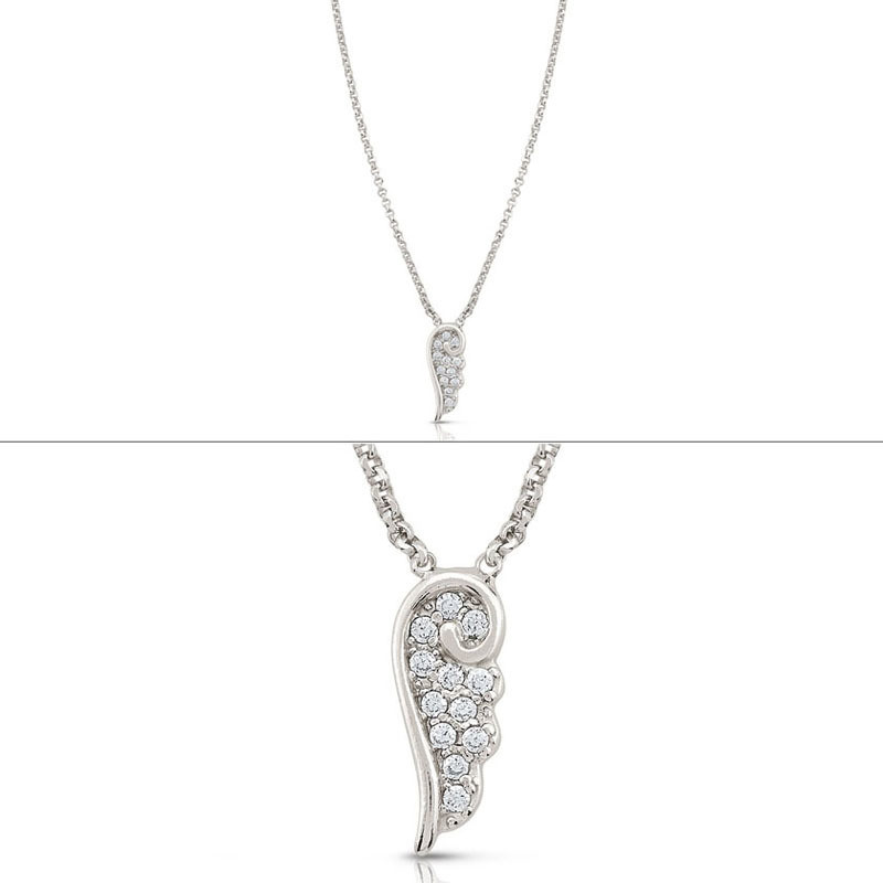 necklace woman jewellery Nomination Angel 145321/010