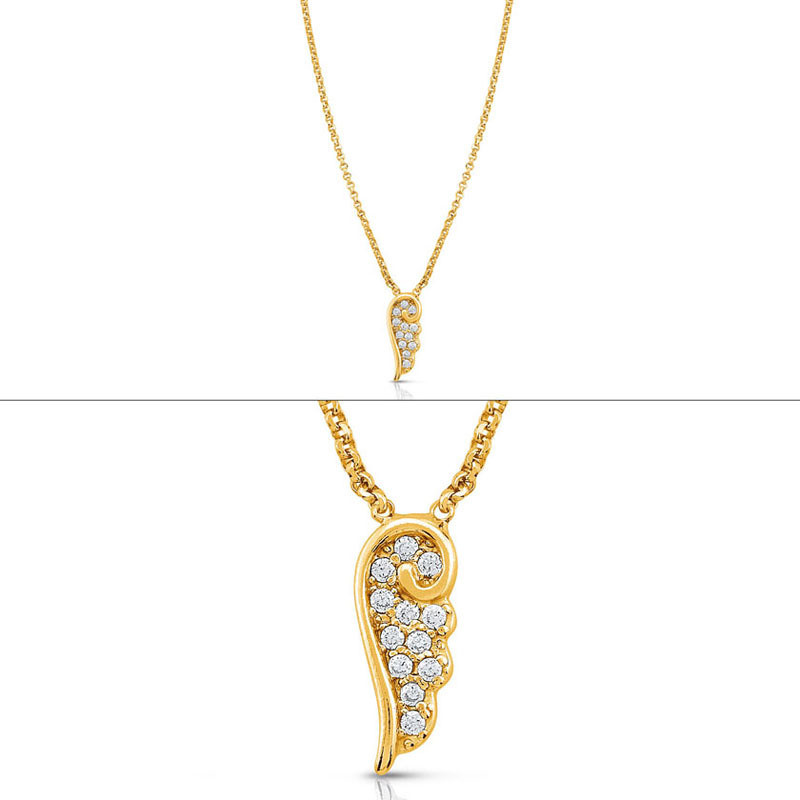 necklace woman jewellery Nomination Angel 145321/012