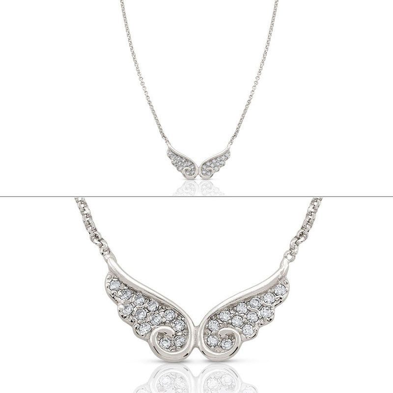 necklace woman jewellery Nomination Angel 145322/010
