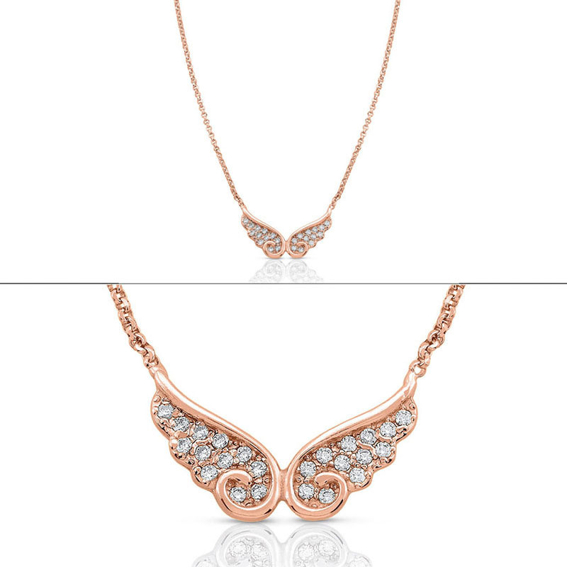 necklace woman jewellery Nomination Angel 145322/011