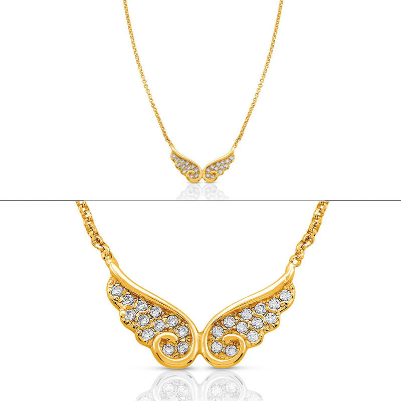 necklace woman jewellery Nomination Angel 145322/012