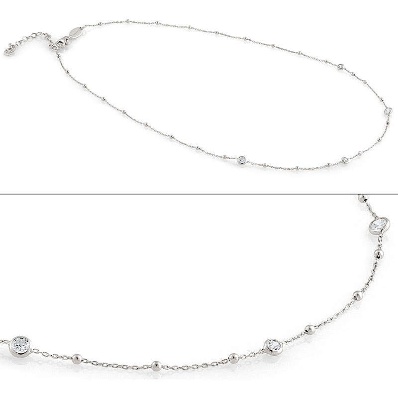 necklace woman jewellery Nomination Bella 142622/010