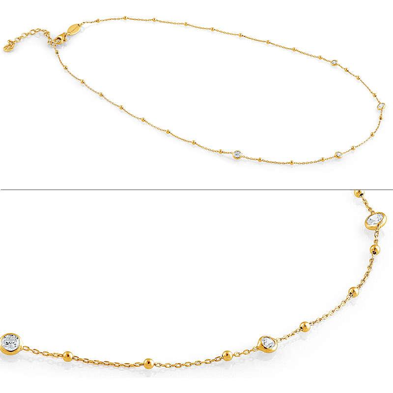 necklace woman jewellery Nomination Bella 142622/012