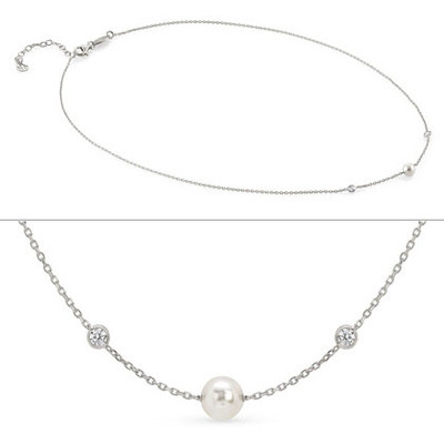 necklace woman jewellery Nomination Bella 142656/010