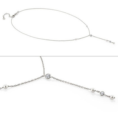 necklace woman jewellery Nomination Bella 142657/010