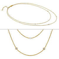 necklace woman jewellery Nomination Bella 142658/012