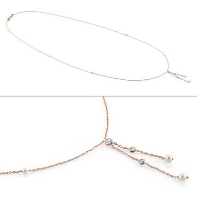 necklace woman jewellery Nomination Bella 142659/011