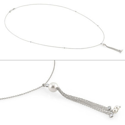 necklace woman jewellery Nomination Bella 142661/010