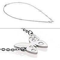 necklace woman jewellery Nomination Butterfly 021320/001