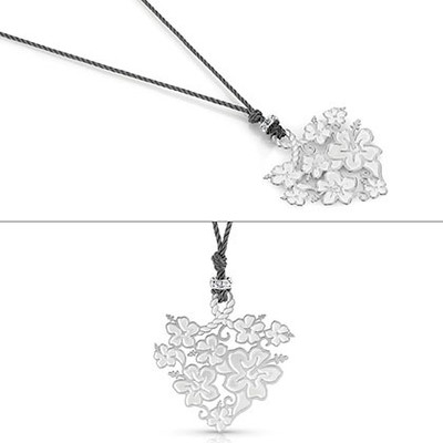 necklace woman jewellery Nomination Flo 026601/005