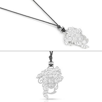 necklace woman jewellery Nomination Flo 026601/045
