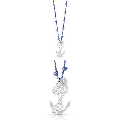 necklace woman jewellery Nomination Flo 026603/013