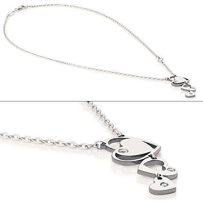 necklace woman jewellery Nomination Love 024522/014
