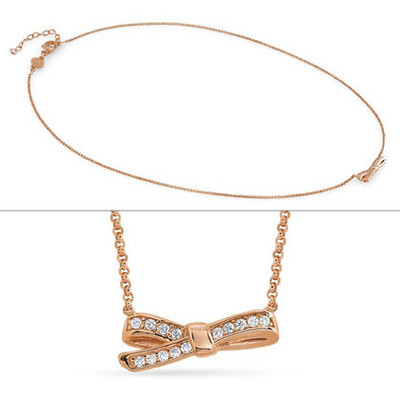 necklace woman jewellery Nomination Mycherie 146304/011