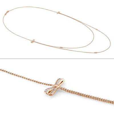 necklace woman jewellery Nomination Mycherie 146306/011