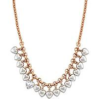 necklace woman jewellery Nomination Rock In Love 131808/011
