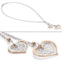 necklace woman jewellery Nomination Romantica 141520/011