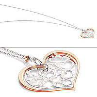 necklace woman jewellery Nomination Romantica 141521/011
