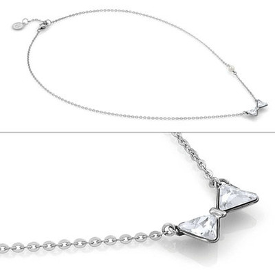 necklace woman jewellery Nomination Swarovski 026905/001