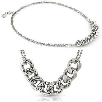 necklace woman jewellery Nomination Swarovski 131506/007
