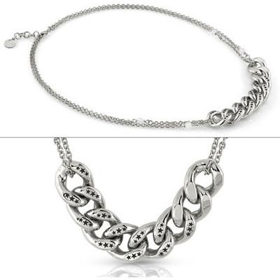 necklace woman jewellery Nomination Swarovski 131506/007