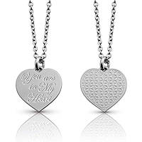 necklace woman jewellery Nomination SWEETHEART 026120/014