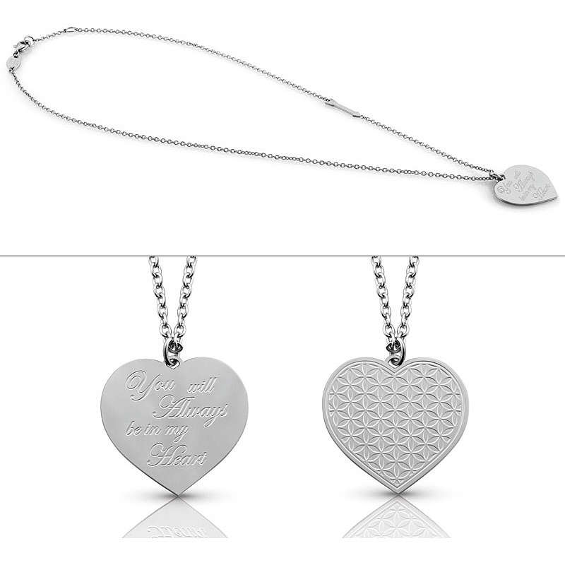 necklace woman jewellery Nomination SWEETHEART 026121/014